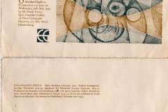 Egon Guenther Gallery, Johannisburg, South Africa, 1959