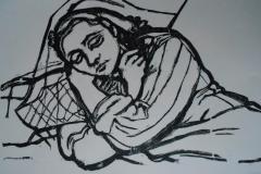 woodcut_artist's_wife